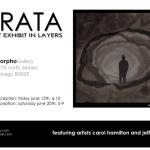 STRATA – Upcoming show!