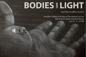 Bodies and Light - Jeffrey Sevener's Home 1