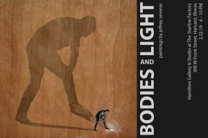 Bodies & Light - Jeffrey Sevener's Scrutiny